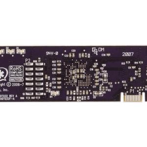 цифровых плат на 2 потока E1/T1 TE2351VPM064LF